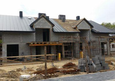 Apartamenty Cechowa - etap 2