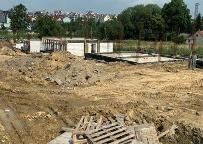 Apartamenty Cechowa Kraków