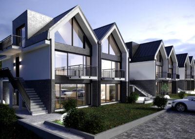 mieszkania na sprzedaż Kraków